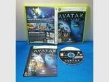 Foto Juego microsoft xbox 360 - avatar the game