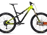 Foto Commencal meta am v4 origin 650b(2016)